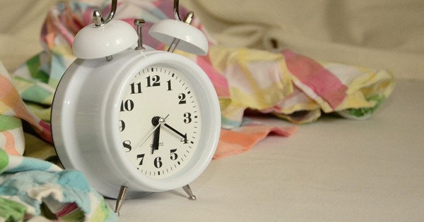 I built an alarm clock that slapped me in the face with a rubber arm to wake me upi built an alarm clock that wakes