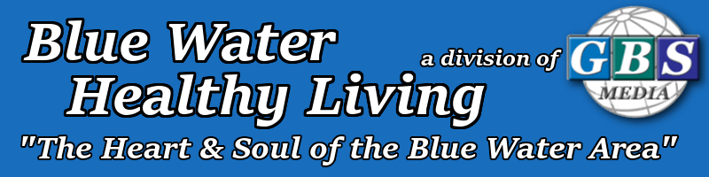 Blue Water Healthy Living