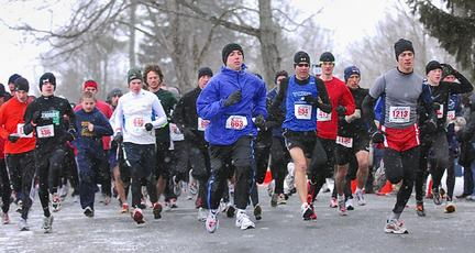 The Chili-Heart 5K is set for Feb. 8.