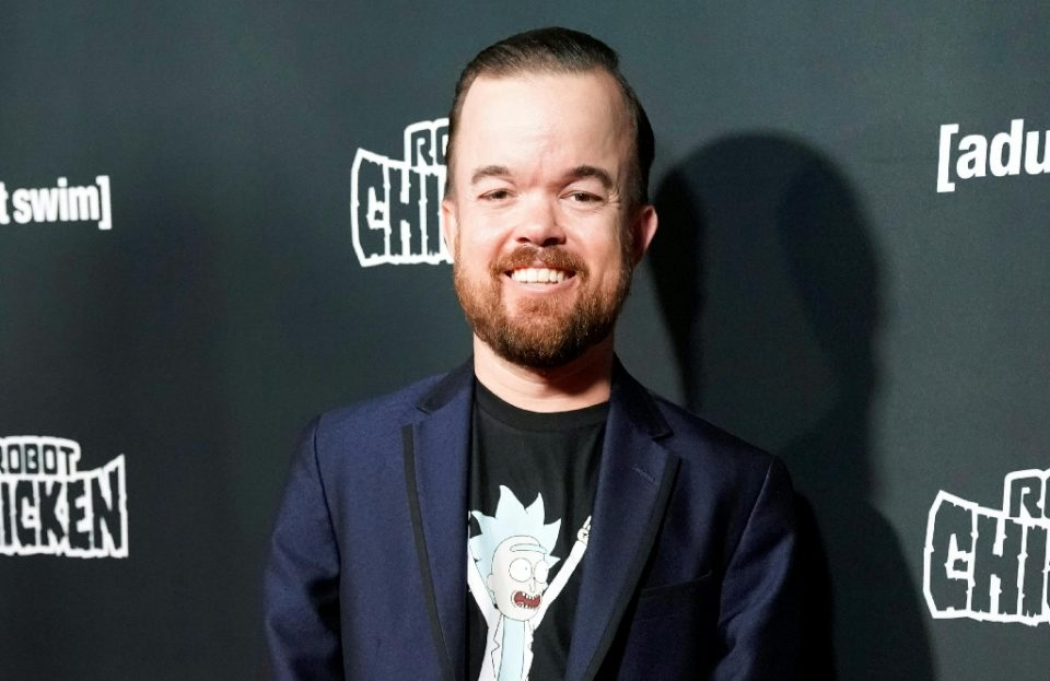 Quaden Bayles' video was watched millions of times and prompted US comedian Brad Williams to start a GoFundMe page GETTY IMAGES NORTH AMERICA/AFP/File / Erik Voake