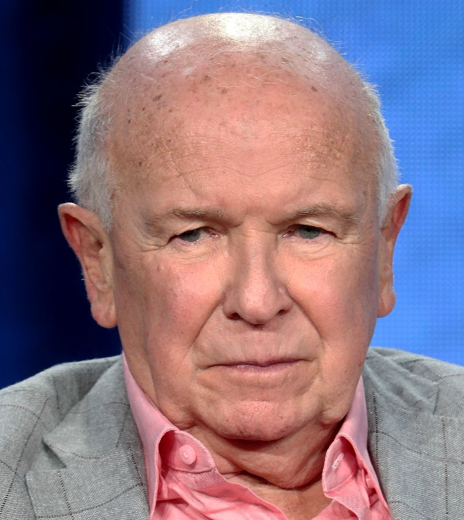"Playwright Terrence McNally, whose career included winning Tony Awards for the plays ""Love! Valour! Compassion!"" and ""Master Class,"" died March 24, 2020, of complications from the new coronavirus - Frederick M. Brown / ©AFP"