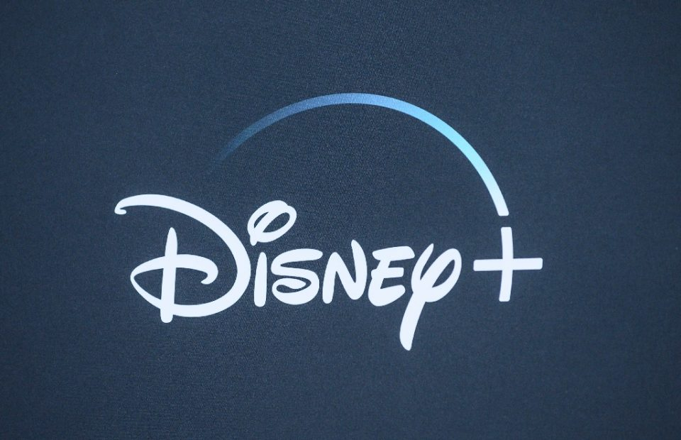 Disney+ rolled out in India and eight Western European countries in recent weeks - Nick Agro / ©AFP