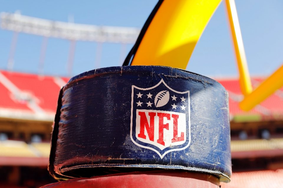 The NFL is reportedly working on plans that would allow coaches to work out of team training facilities even as the league's virtual offseason continues amid the coronavirus pandemic - David Eulitt / ©AFP