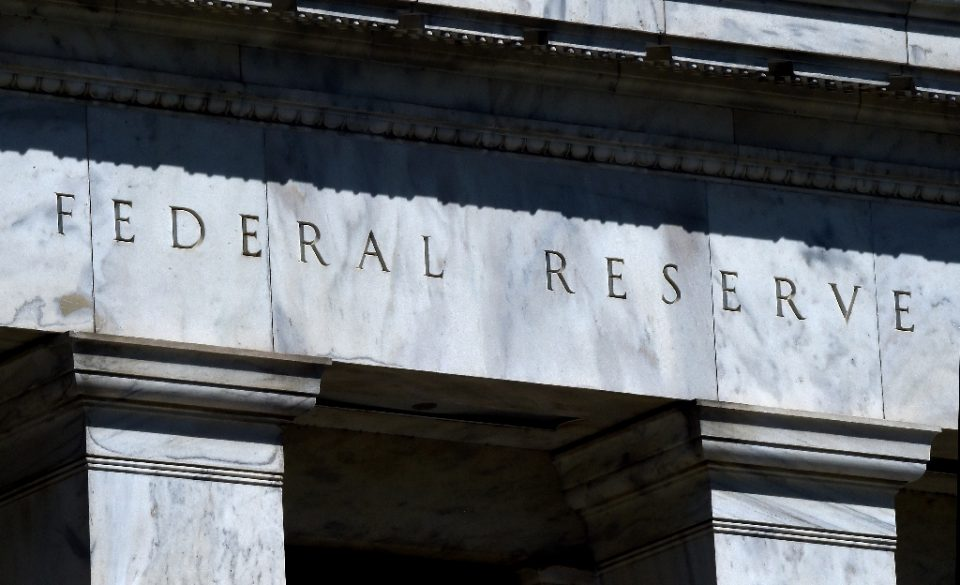 The announcement came as the Federal Reserve announced the results of its banking system stress tests for 2020, along with additional checks in light of the pandemic - Olivier DOULIERY / ©AFP