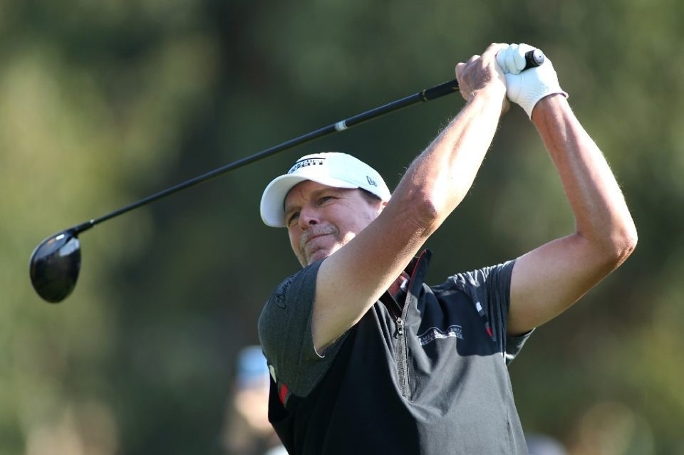 US Ryder Cup captain Steve Stricker will have six captain's picks for the American squad in revised selection criteria announced Wednesday by the PGA of America in the wake of 11 events called off due to the coronavirus pandemic - Katharine Lotze / ©AFP