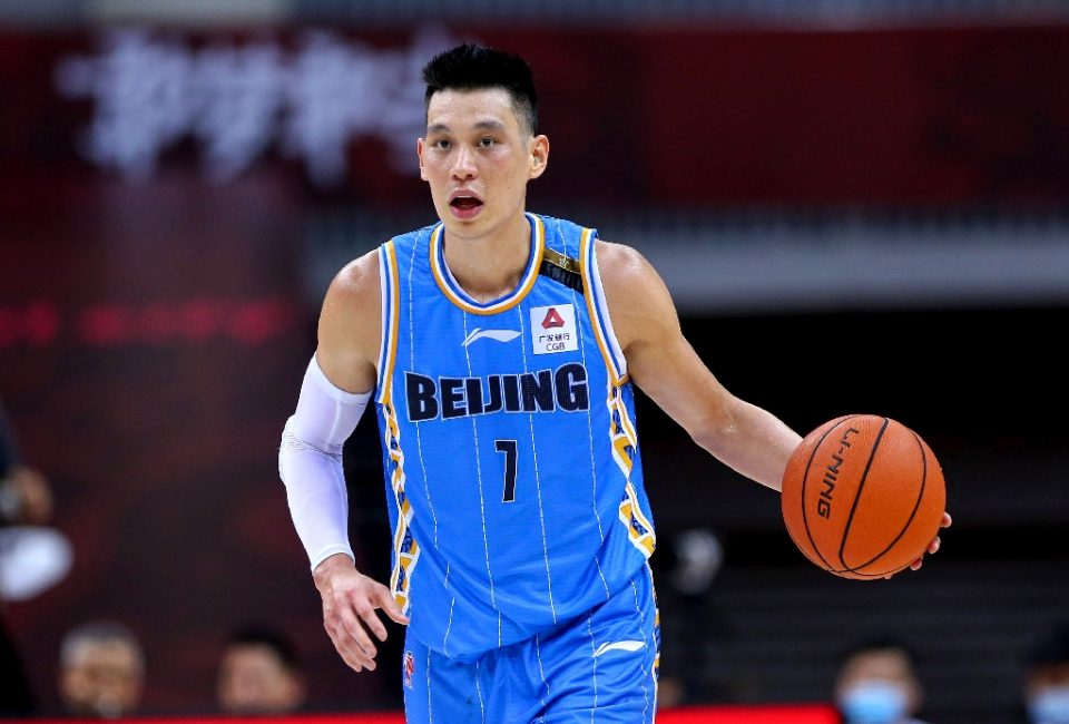 Former NBA Championship winner Jeremy 'Linsanity' Lin is leaving the Beijing Ducks after one season in China and seeking a return to the US - STR / ©AFP