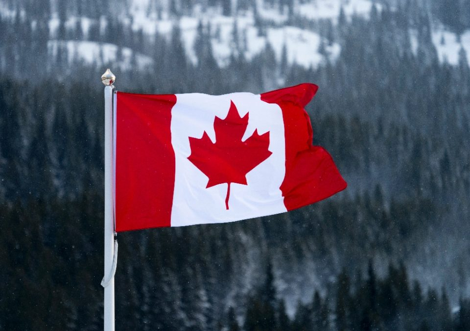 Canada will now require a negative Covid-19 test from incoming travellers - Don EMMERT / ©AFP