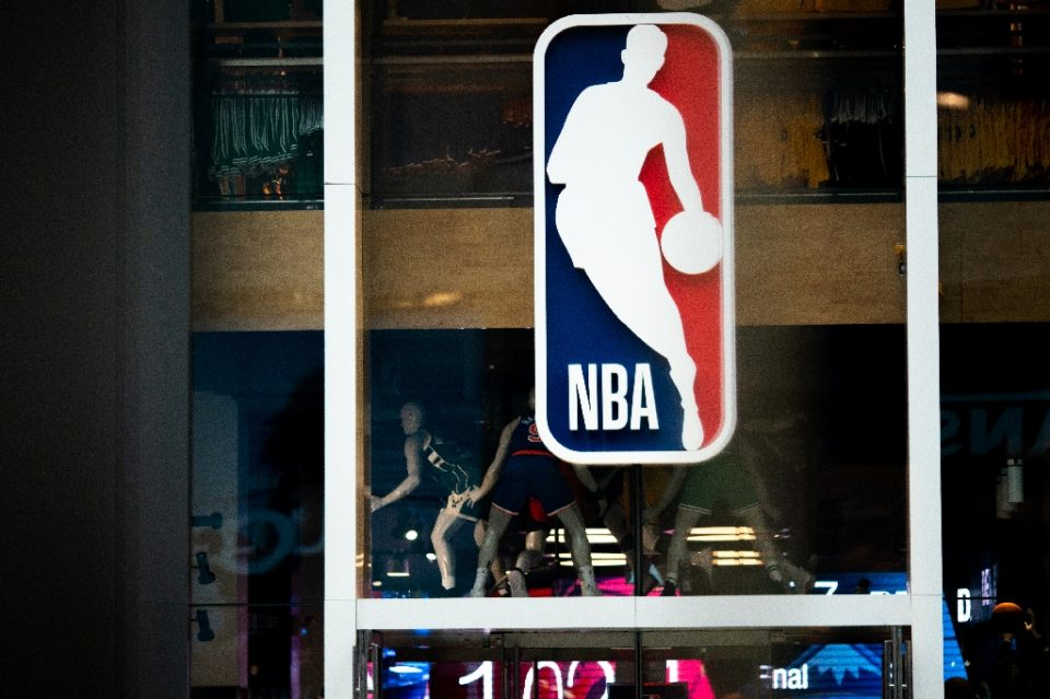 The NBA postponed Wednesday's scheduled Orlando at Boston game on Tuesday because the host Celtics were unable to field a roster with the minimum eight players due to Covid-19 issues, the fifth postponement in the three-week-old 2020-21 campaign - Jeenah Moon / ©AFP