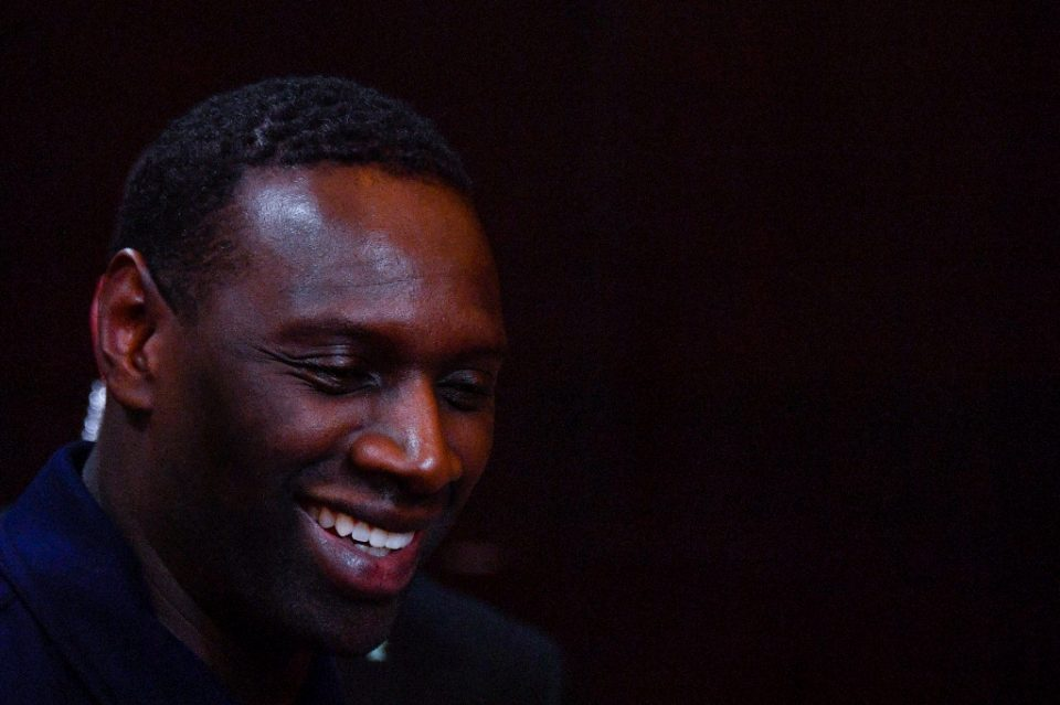 Omar Sy stars in Netflix's French hit thriller 'Lupin' - John MACDOUGALL / ©AFP